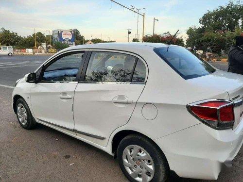 Used 2013 Honda Amaze E i-DTEC MT for sale in Visnagar