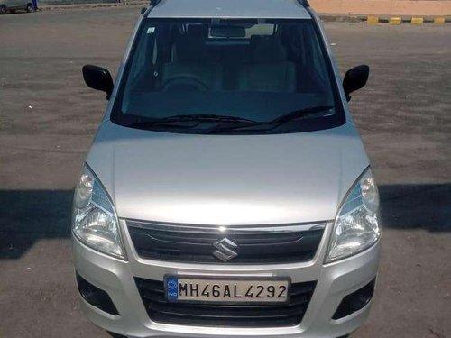 2015 Maruti Suzuki Wagon R LXI CNG MT for sale in Mumbai