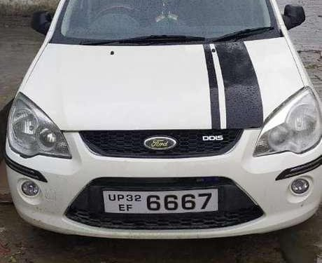 Ford Fiesta 2012 MT for sale in Lucknow
