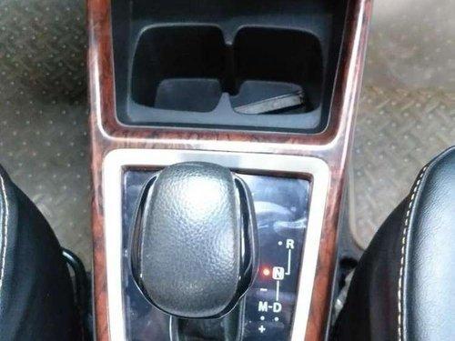 2018 Maruti Suzuki Swift VXI AT for sale in Thane