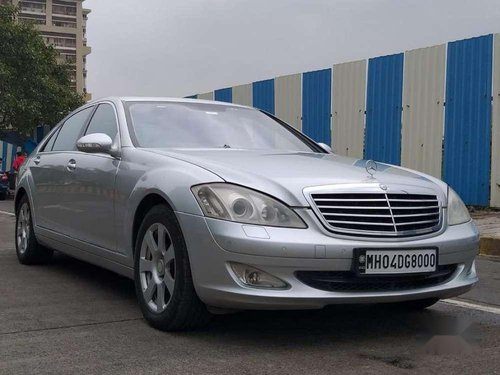 Used 2009 Mercedes Benz S Class AT for sale in Mumbai