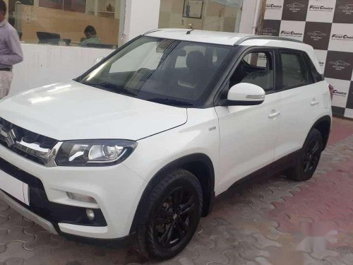 Used 2018 Maruti Suzuki Vitara Brezza ZDi AT for sale in Jaipur