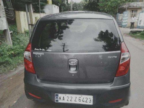 Hyundai i10 Magna 2015 MT for sale in Pune