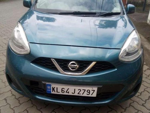 Used 2014 Nissan Micra Diesel MT for sale in Perumbavoor