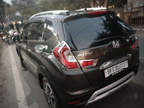 Honda WR-V i-VTEC VX 2018 MT for sale in Patna