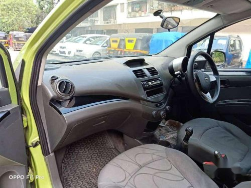 Used 2013 Chevrolet Beat Diesel MT in Mumbai-11