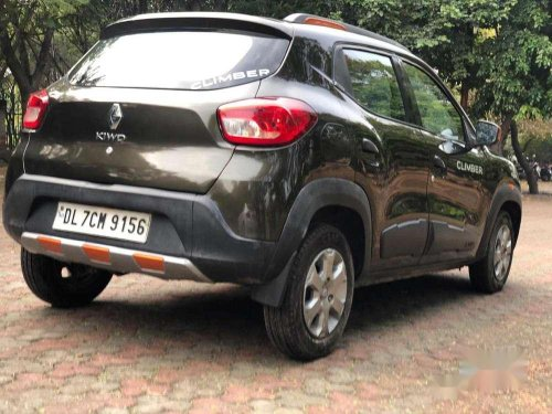 2017 Renault Kwid 1.0 AT for sale in Ghaziabad-5