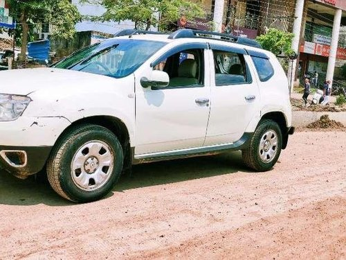 2014 Renault Duster MT for sale in Bilaspur