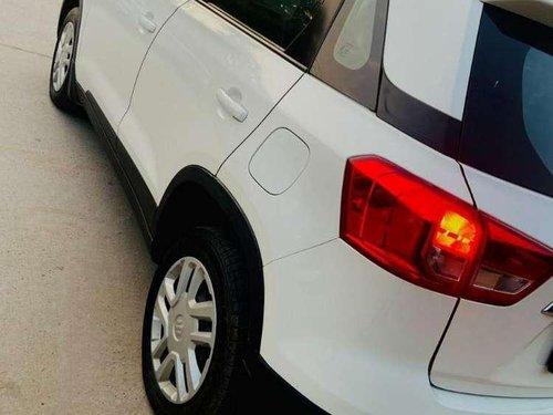 Used 2019 Maruti Suzuki Vitara Brezza VDi AT for sale in Faridabad