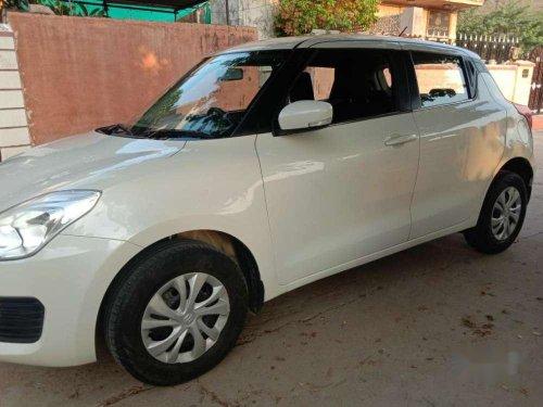 Used Maruti Suzuki Swift VDI 2018 MT for sale in Jodhpur