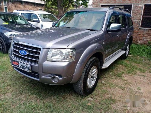 2007 Ford Endeavour XLT TDCi 4X4 MT for sale in Chandigarh