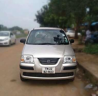 2008 Hyundai Santro Xing GLS MT for sale in Tiruchirappalli