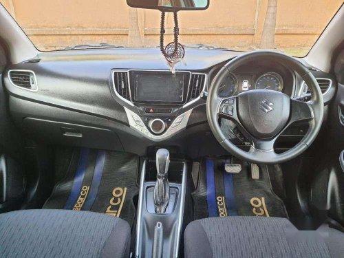 Used 2018 Maruti Suzuki Baleno Petrol AT for sale in Mumbai