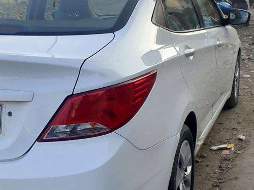 2017 Hyundai Verna 1.6 CRDi SX MT in Muzaffarpur