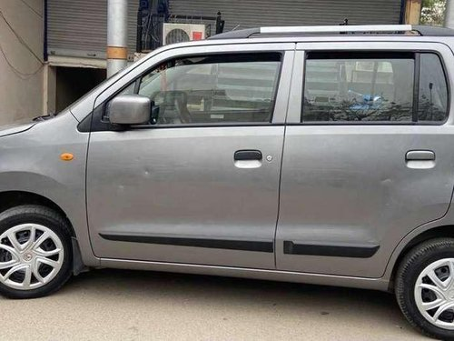 Used 2016 Maruti Suzuki Wagon R VXI AT for sale in Ghaziabad-10