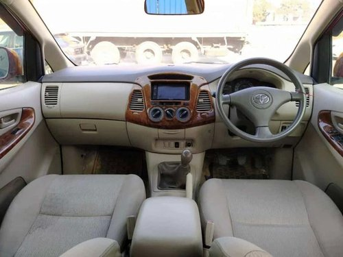2009 Toyota Innova MT for sale in Pune