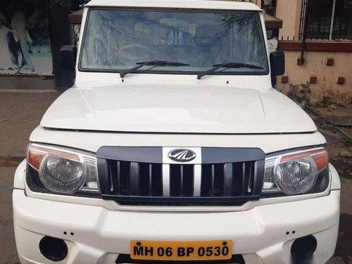 2017 Mahindra Bolero SLE MT for sale in Mumbai