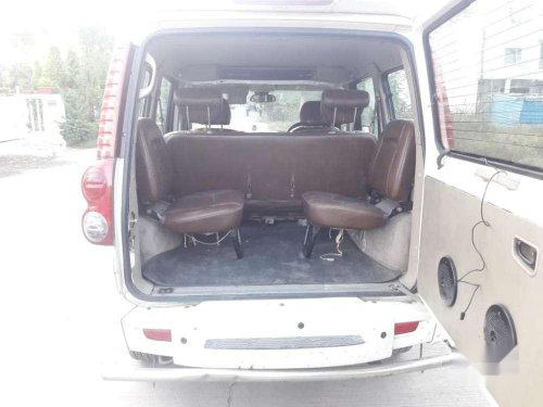 Used Mahindra Scorpio VLX 2012 MT for sale in Indore