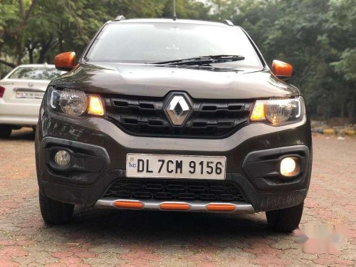 2017 Renault Kwid 1.0 AT for sale in Ghaziabad