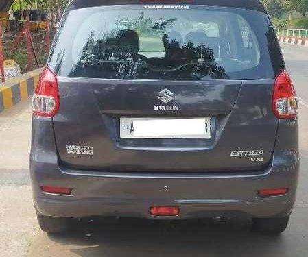 Used Maruti Suzuki Ertiga VXI 2015 MT in Visakhapatnam