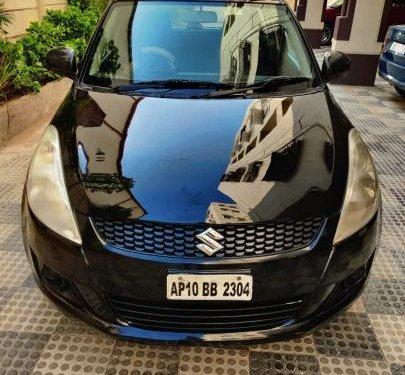 Maruti Suzuki Swift LDI 2012 MT in Hyderabad
