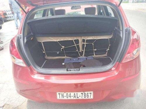 Used 2016 Hyundai i20 Sportz 1.2 MT for sale in Chennai
