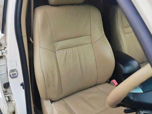 2014 Toyota Fortuner MT for sale in Agra