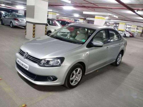 Volkswagen Vento 2013 MT for sale in Mumbai