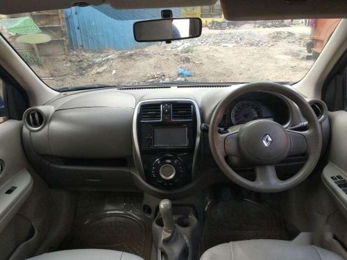 2015 Renault Pulse RxL MT for sale in Hyderabad