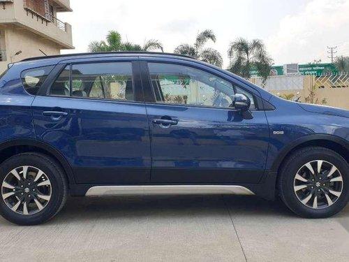 2018 Maruti Suzuki S Cross Zeta MT for sale in Kalyan