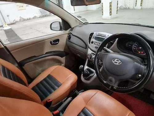 Hyundai i10 Sportz 1.2 2012 MT for sale in Coimbatore