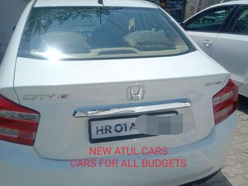 Used Honda City E 2012 MT for sale in Chandigarh-2