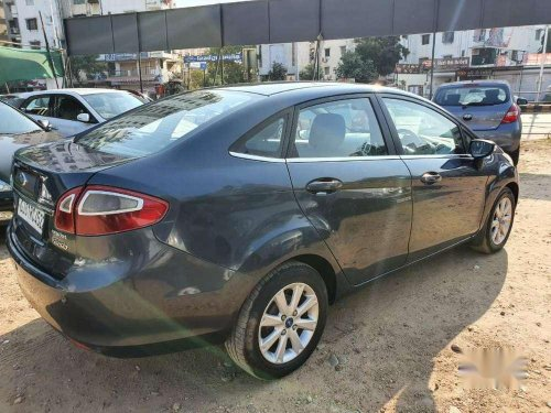 2013 Ford Fiesta MT for sale in Ahmedabad