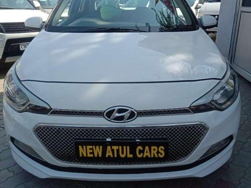 2016 Hyundai Elite i20 Magna 1.2 MT for sale in Chandigarh