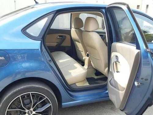 Volkswagen Vento 2017 AT for sale in Pollachi