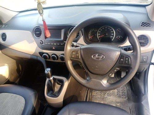 Used Hyundai Grand i10 Sportz 2017 MT in Chandigarh