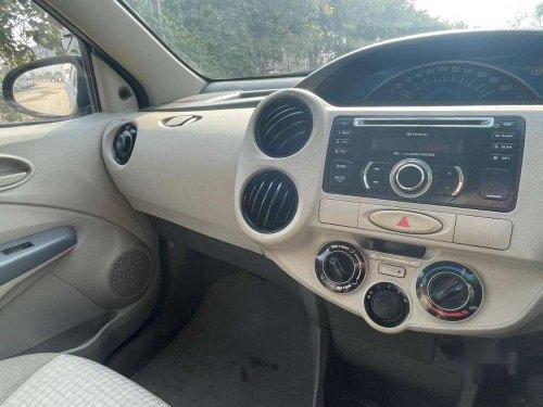2014 Toyota Etios Liva MT for sale in Ludhiana
