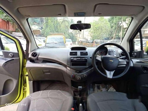 Used 2013 Chevrolet Beat Diesel MT in Mumbai-9
