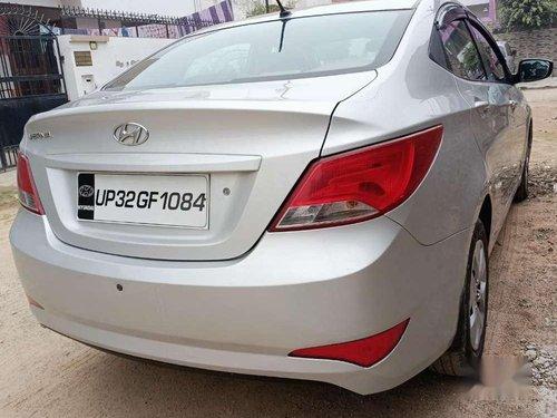 Used 2015 Hyundai Verna 1.6 CRDI MT in Lucknow