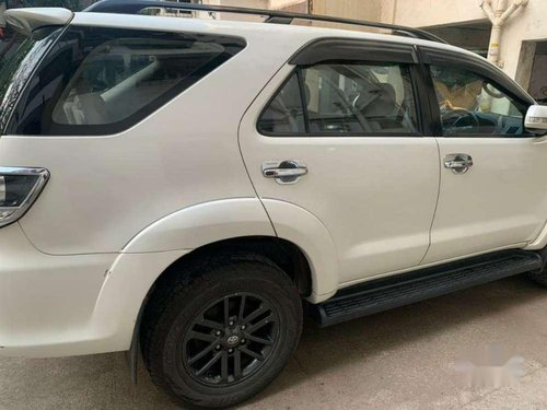 Toyota Fortuner 4x2 Manual 2016 MT in Mumbai
