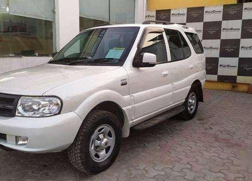 Used 2011 Tata Safari 4X2 MT for sale in Jaipur
