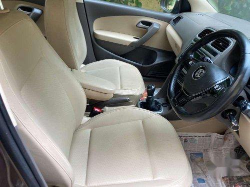 Used 2015 Volkswagen Vento MT in Chennai