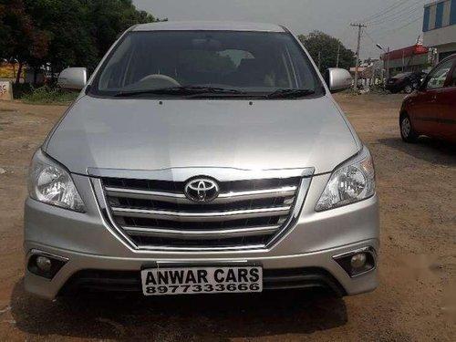 Toyota Innova 2014 MT for sale in Guntur