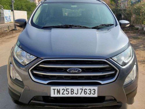 Ford EcoSport 2018 MT for sale in Chennai