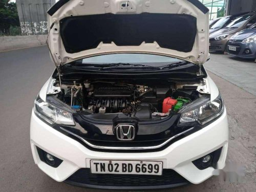 Used Honda Jazz VX 2016 MT for sale in Chennai-3