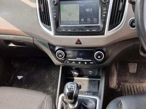 Hyundai Creta 1.6 SX 2018 MT for sale in Hyderabad