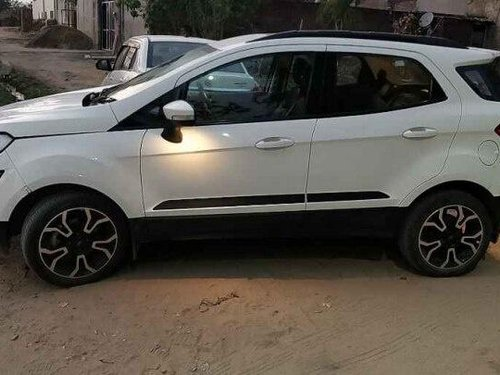 2018 Ford EcoSport MT for sale in Jaipur