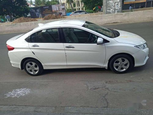Honda City 2016 MT for sale in Chennai