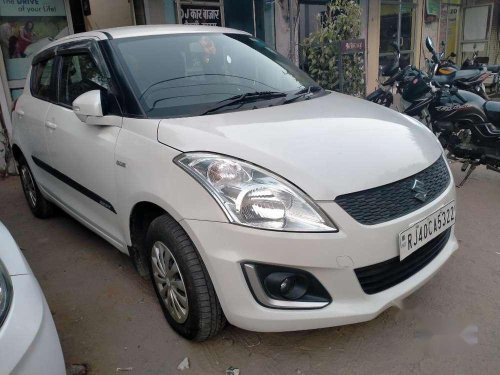 2017 Maruti Suzuki Swift VDI MT for sale in Jaipur