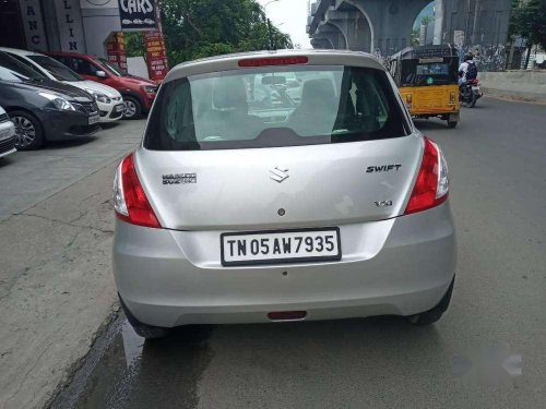 Maruti Suzuki Swift VXI 2014 MT in Chennai-10